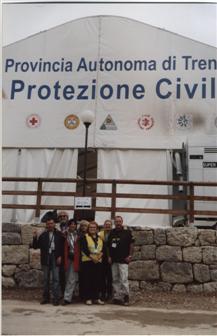 Campo Scuola Marco di Rovereto 2007