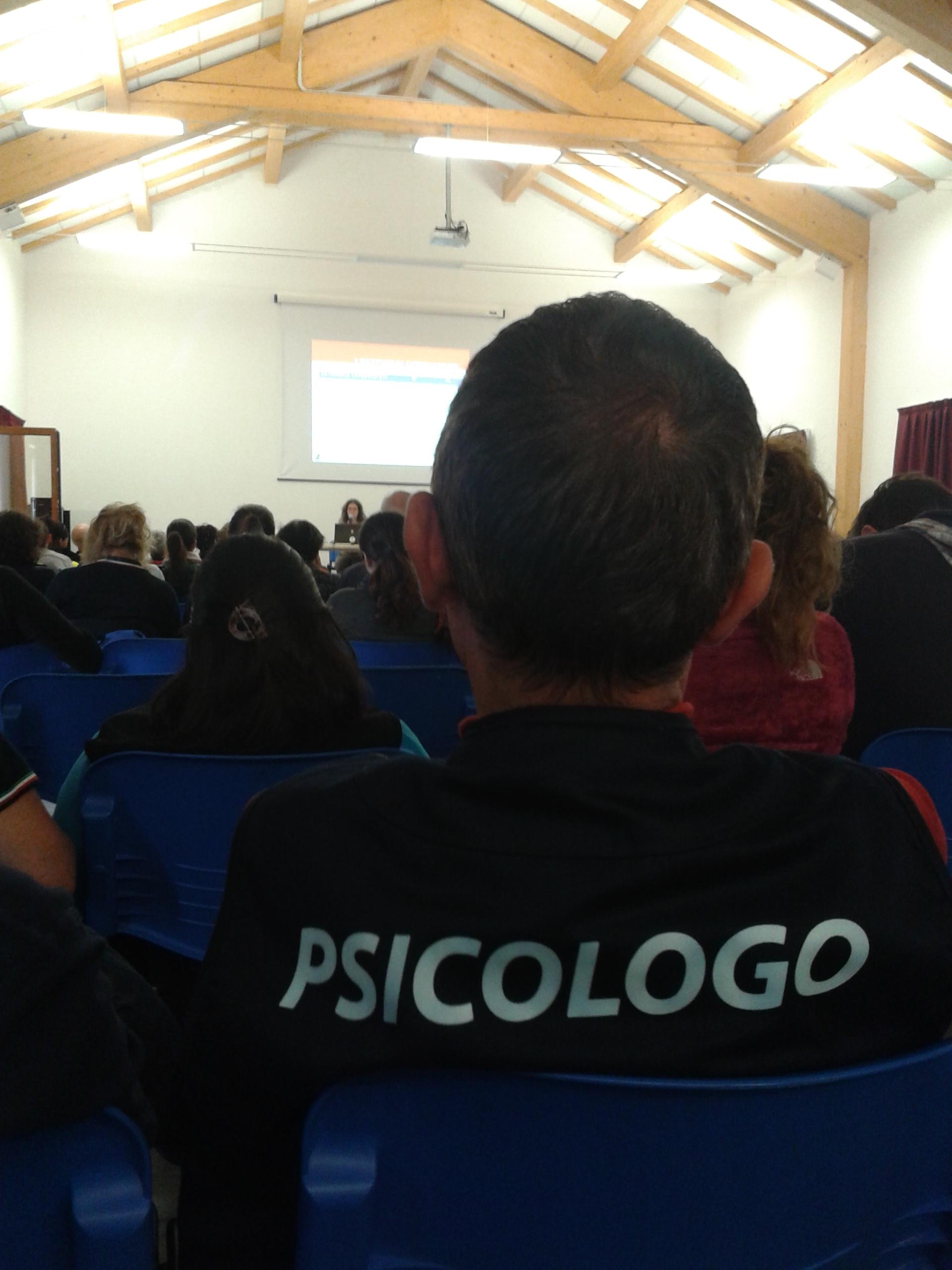 9 campo scuola Marco di Rovereto 26-09-2015