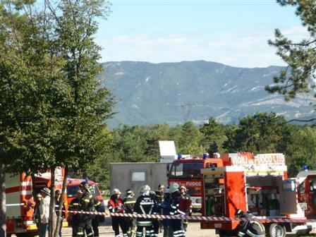 4 campo scuola Marco di Rovereto 2010 7