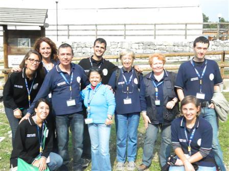6 campo scuola Marco di Rovereto 21-23 settembre 2012 1