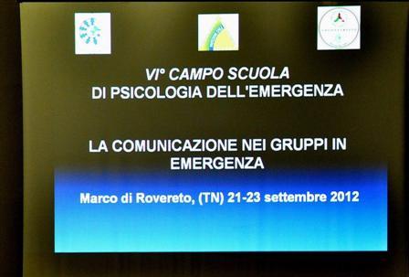 6 campo scuola Marco di Rovereto 21-23 settembre 2012 6