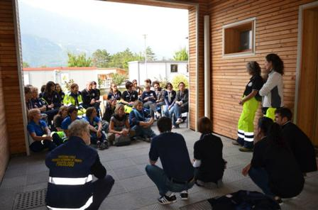 6 campo scuola Marco di Rovereto 21-23 settembre 2012 8
