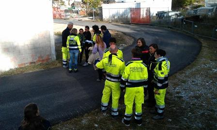 7 campo scuola Marco di Rovereto 4-6 0ttobre 2013 8