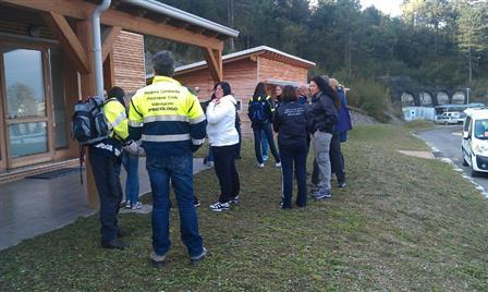 7 campo scuola Marco di Rovereto 4-6 0ttobre 2013 9