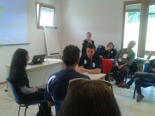 8 campo scuola Marco di Rovereto 26-28 settembre 2014 9
