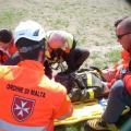 esercitazione di protezione civile lucensis 2014 3