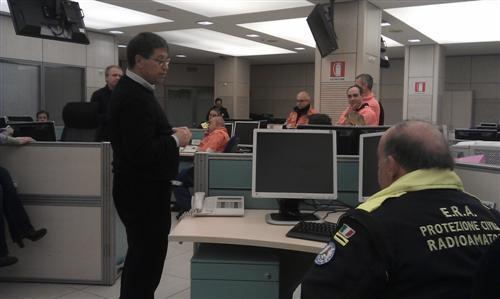 corso di formazione per operatori di sala italia